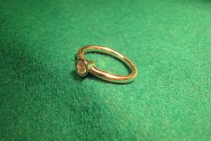 Solitairering 021